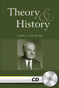 Theory and History - MP3 CD