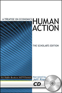 Human Action - MP3 CD