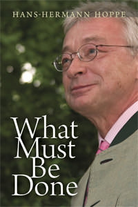 What Must Be Done - Digital Book