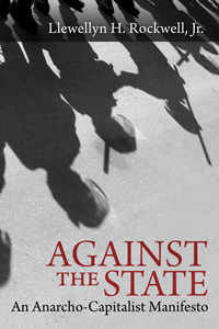 Against the State - Digital Book