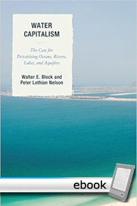 Water Capitalism - Digital Book