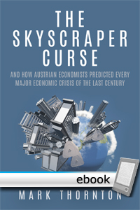 Skyscraper Curse - Digital Book
