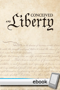 Conceived in Liberty - Digital Book