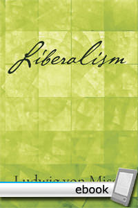 Liberalism - Digital Book