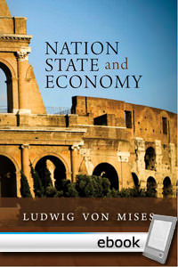 Nation, State, and Economy - Digital Book