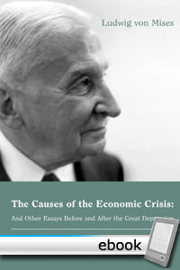 Causes of the Economic Crisis - Digital Book