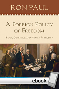 Foreign Policy of Freedom - Digital Book