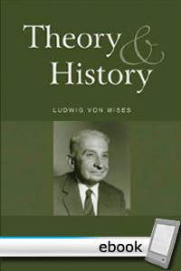 Theory and History - Digital Book