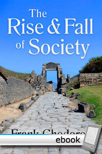 Rise and Fall of Society - Digital Book