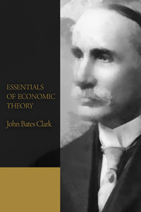 Essentials of Economic Theory - Digital Book