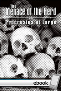 Menace of the Herd or Procrustes at Large - Digital Book