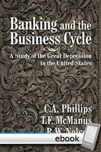 Banking and the Business Cycle - Digital Book