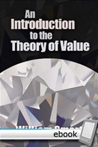 Introduction to the Theory of Value - Digital Book