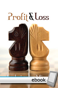 Profit and Loss - Digital Book