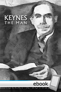 Keynes the Man - Digital Book