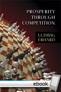 Prosperity Through Competition - Digital Book