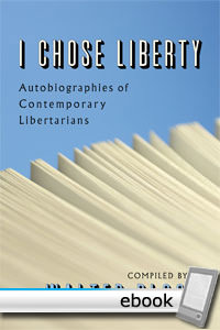 I Chose Liberty - Digital Book