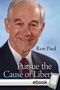 Pursue the Cause of Liberty: A Farewell to Congress - Digital Book