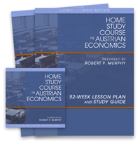 Home Study Course in Austrian Economics