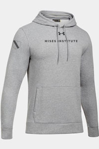 Under Armour Hustle Fleece Hoodie
