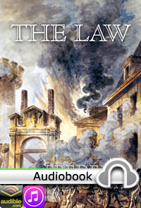 The Law - Audiobook