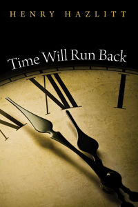 Time Will Run Back