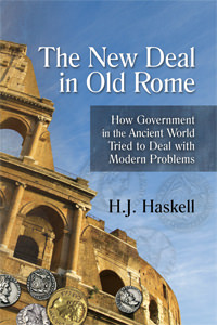 New Deal in Old Rome, The