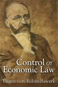 Control or Economic Law