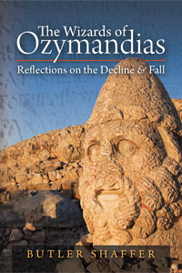 Wizards of Ozymandias