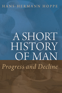 Short History of Man - Digital Book